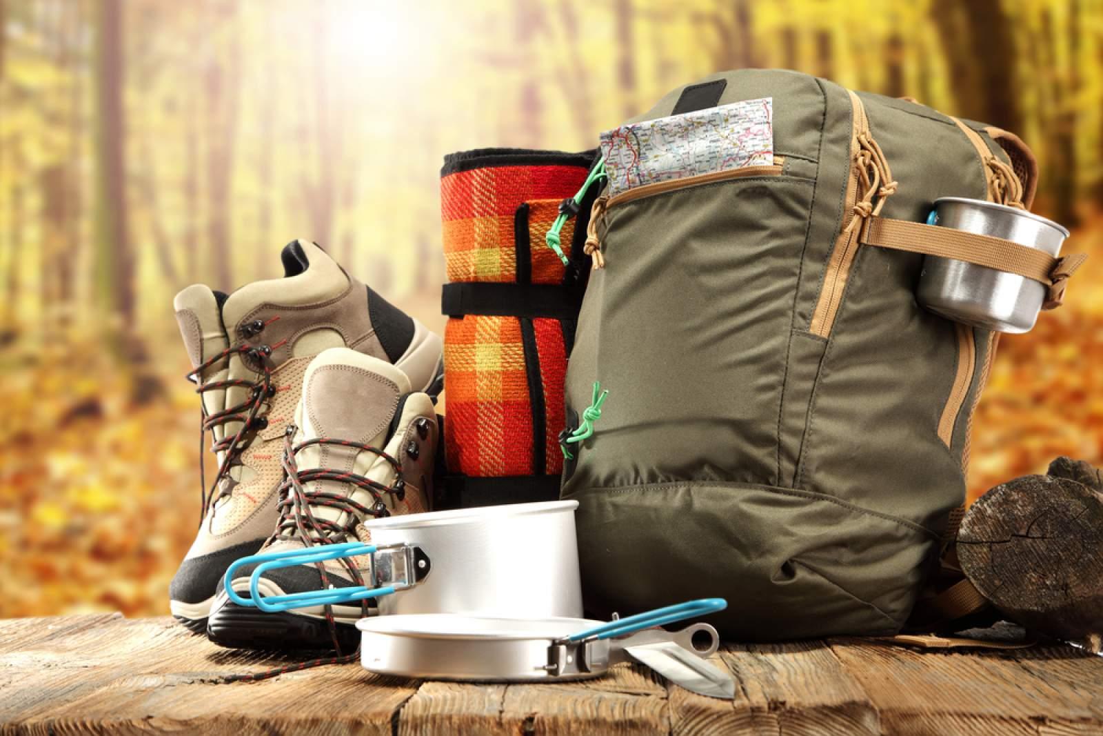 Segurança no acampamento: equipamentos e acessórios