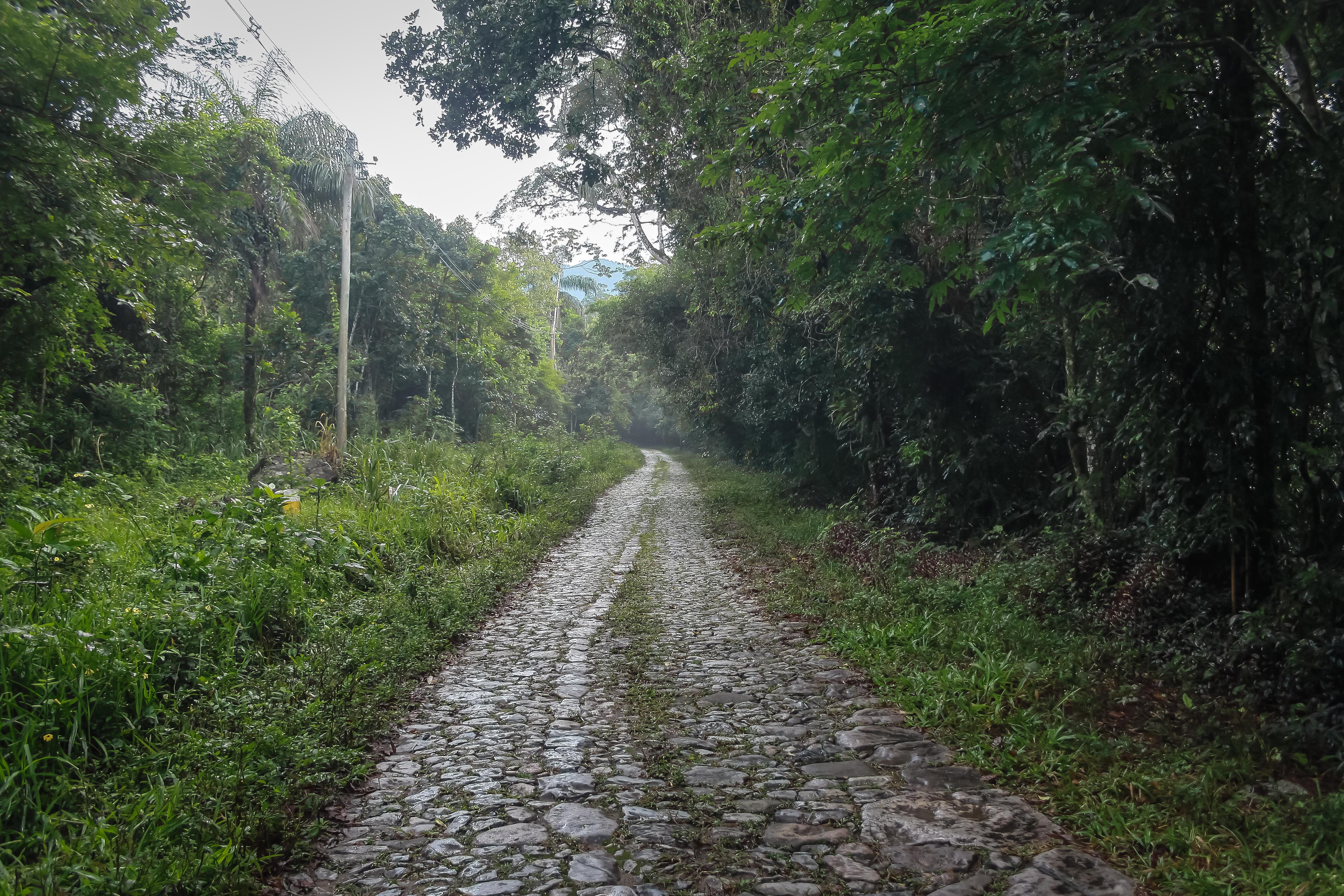 Trilhas para Mountain Bike: Estrada Real
