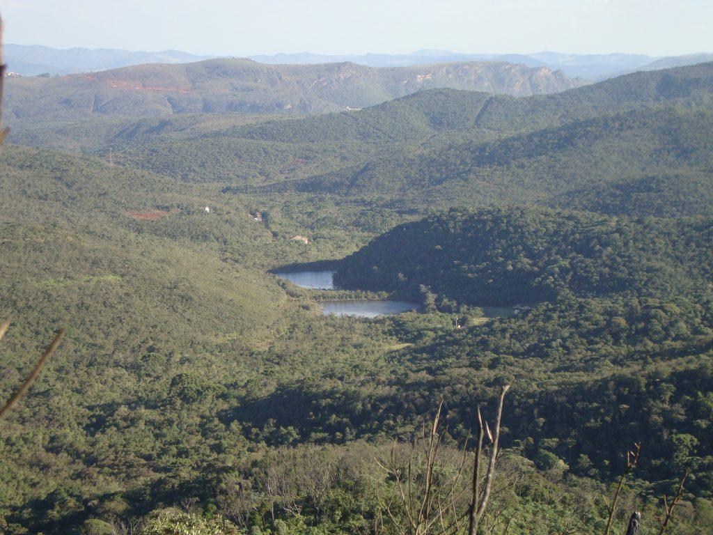 melhores trilhas de MTB em Ouro Preto
