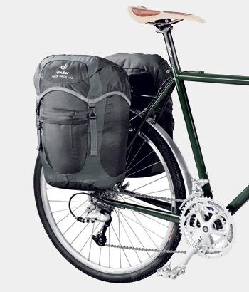 alforges para bike