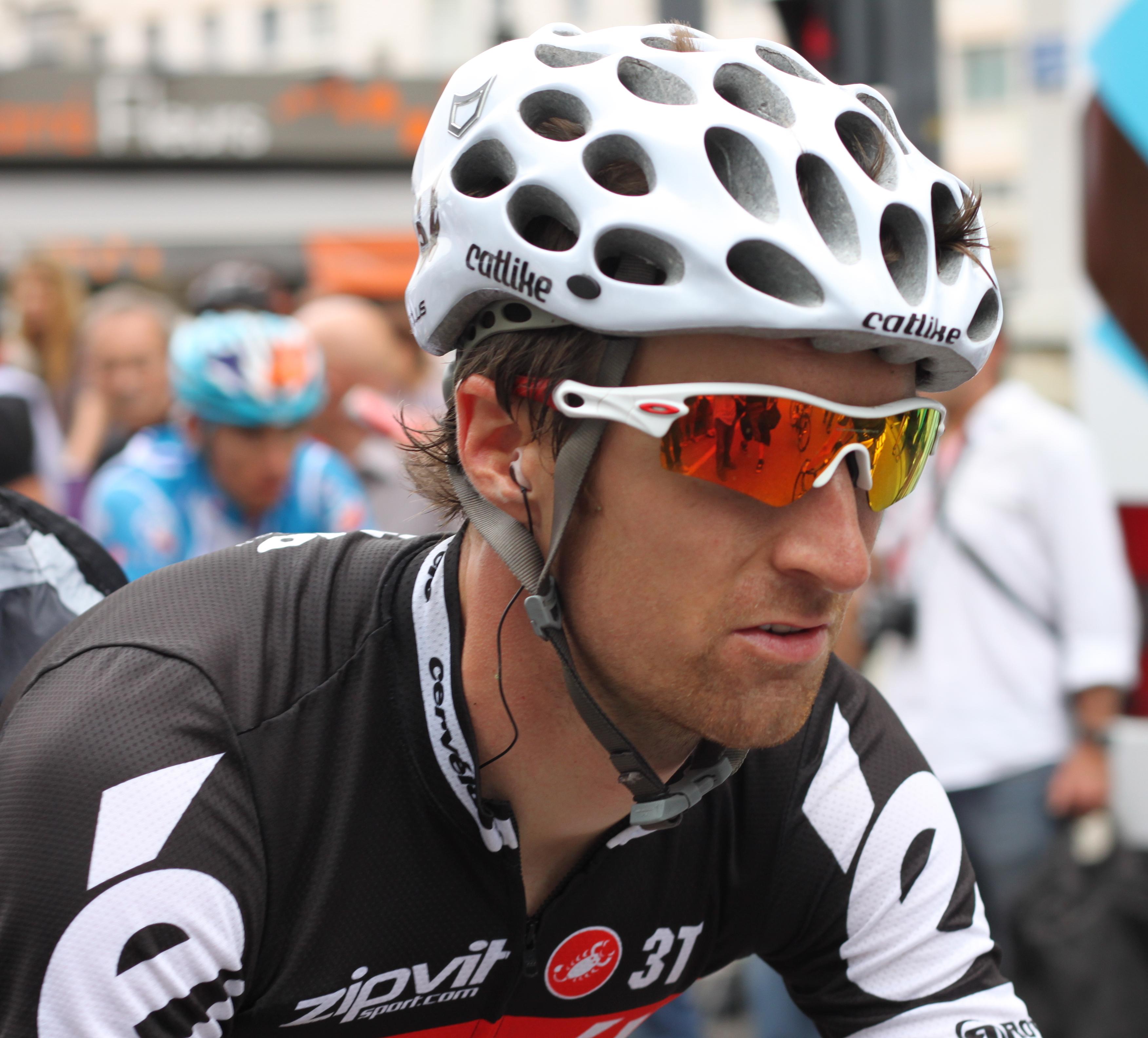 Óculos para pedalar
