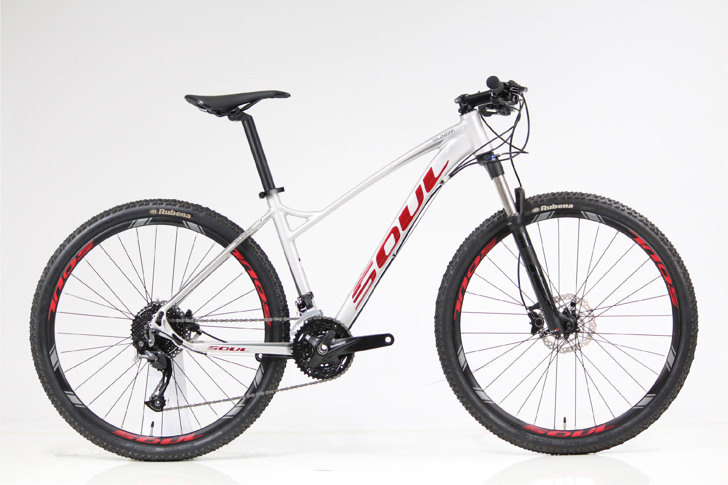 Bike Soul SL 227F