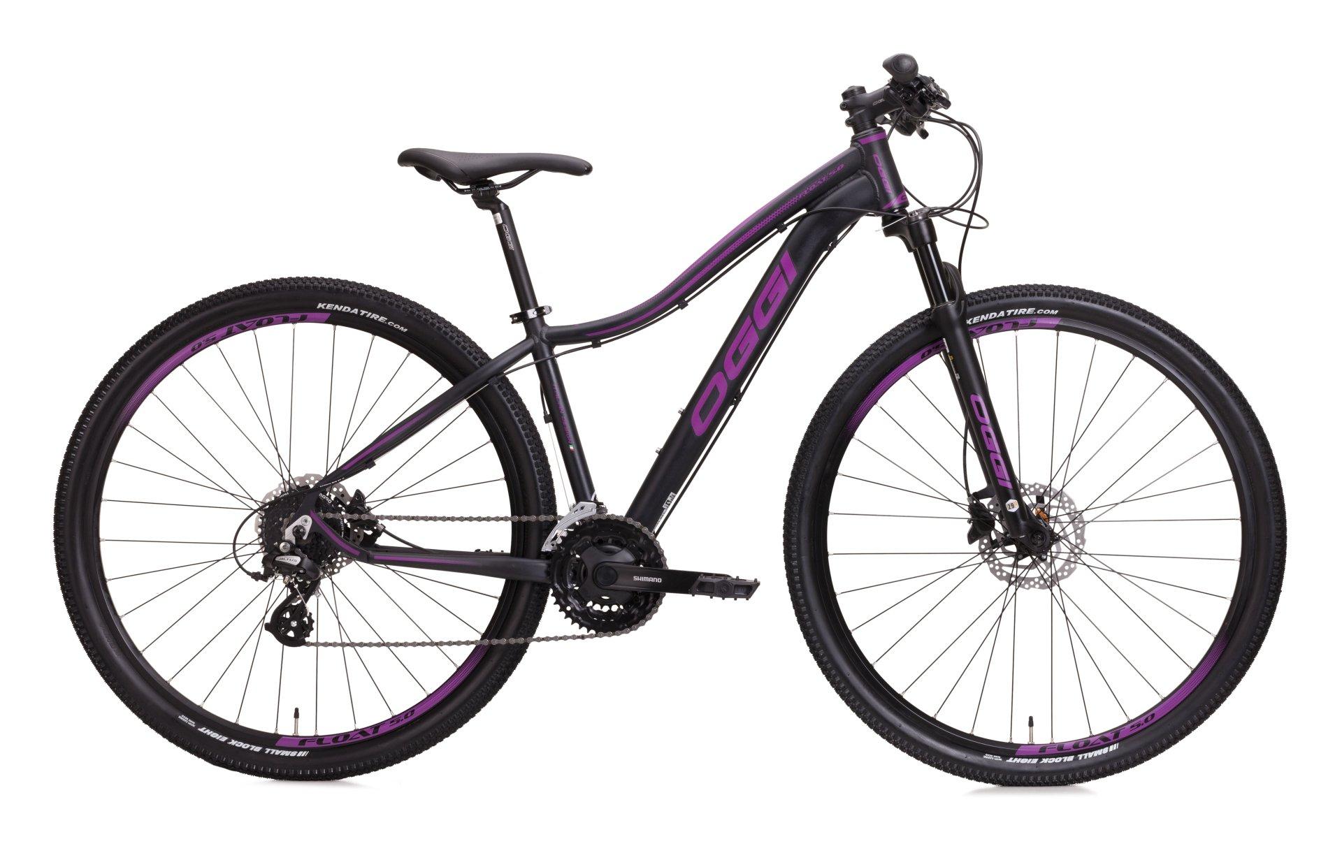 bikes de entrada para mulhres Oggi Float 5.0