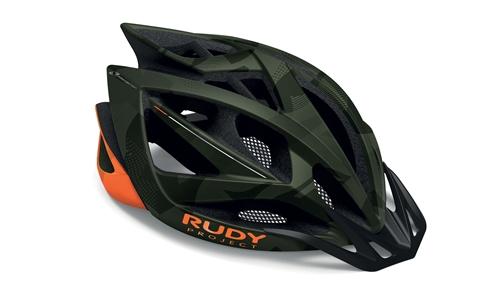 capacetes de ciclismo Rudy Project Airstorm MTB