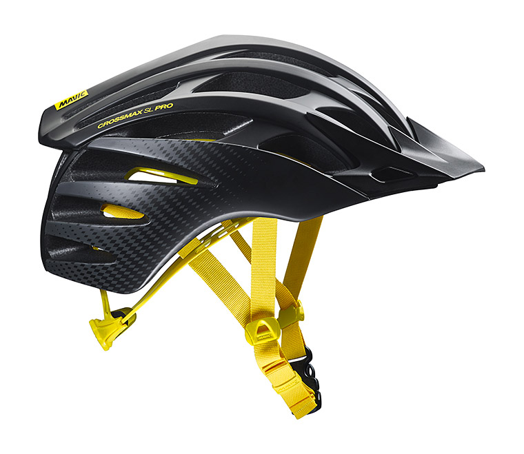 capacetes de ciclismo Mavic Crossmax SL Pro MIPS