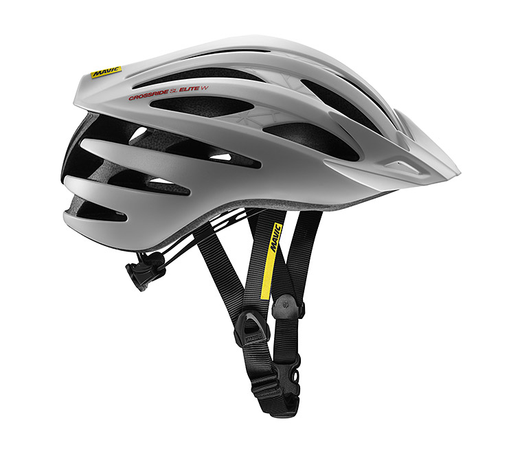 capacetes de ciclismo Mavic Crossride SL Elite W
