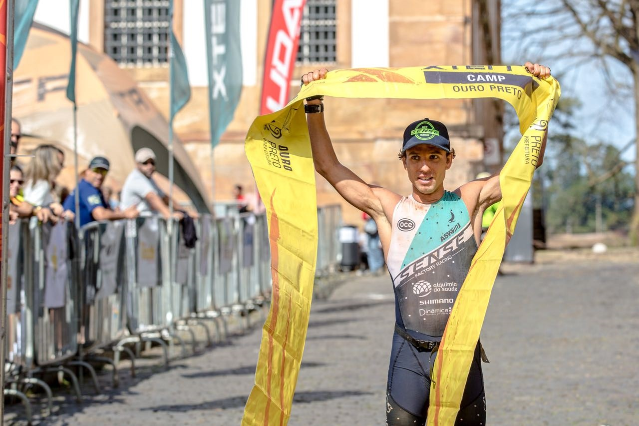Rafael Juriti. Foto: Thiago lemos