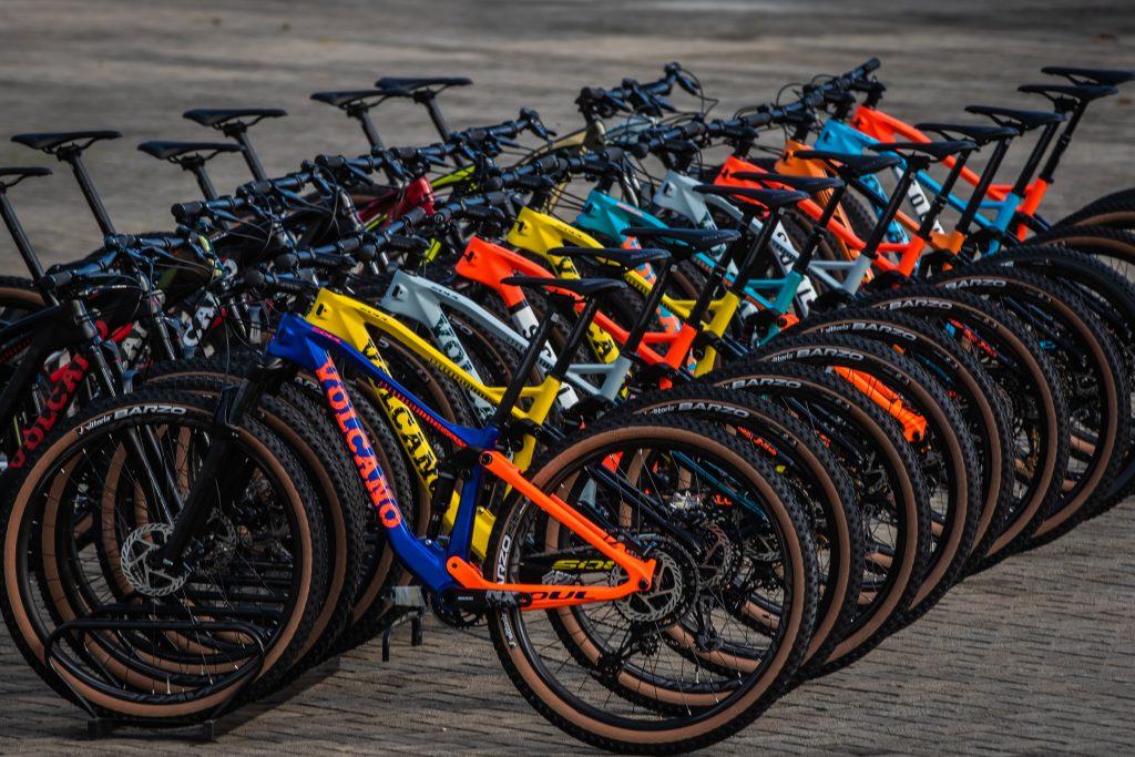 Bicicletas Soul Volcano