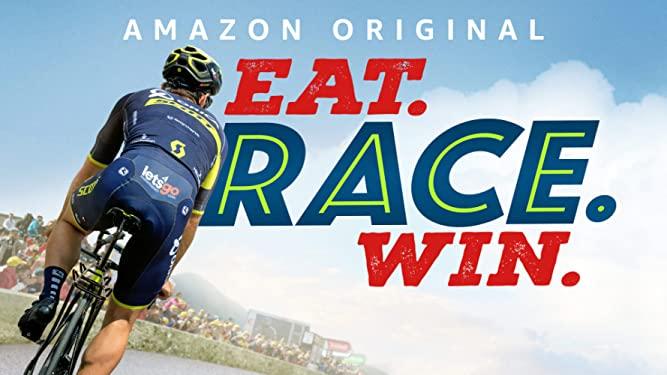 Eat Race Win Amazon Prime Original