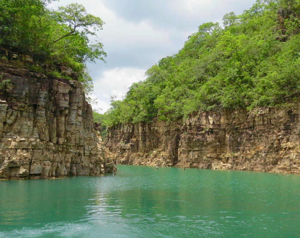 No Brasil, existem incríveis lugares para praticar escalada