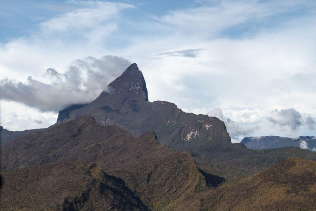 Pico da Neblina, no Amazonas, é uma das melhores trilhas de trekking no Brasil